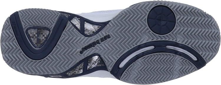 New Balance Men's mc806 Tennis Shoe Sole