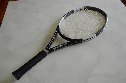 Head LiquidMetal 8 Racquet