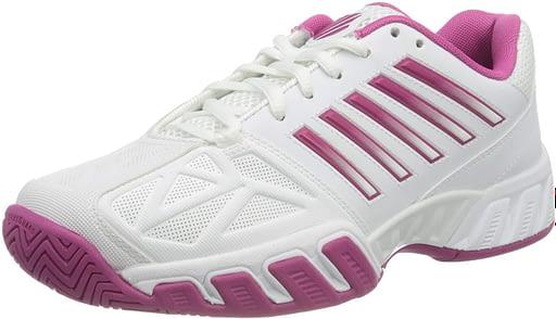 K-Swift Women's Bigshot Light 3 Tennis Shoes