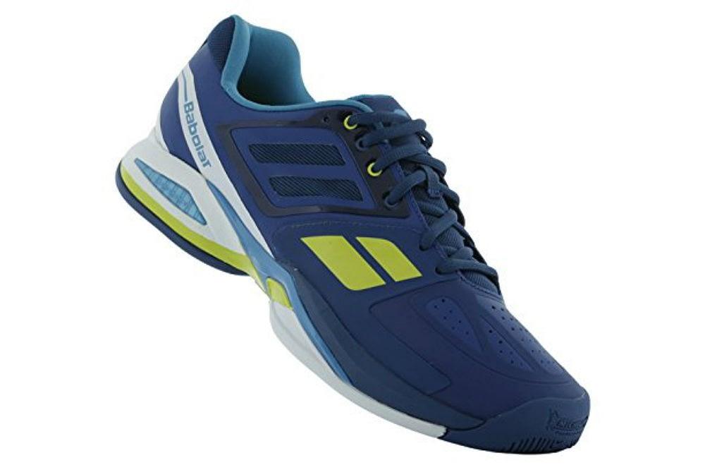 Babolat Propulse Bpm all court men's tennis shoe Review