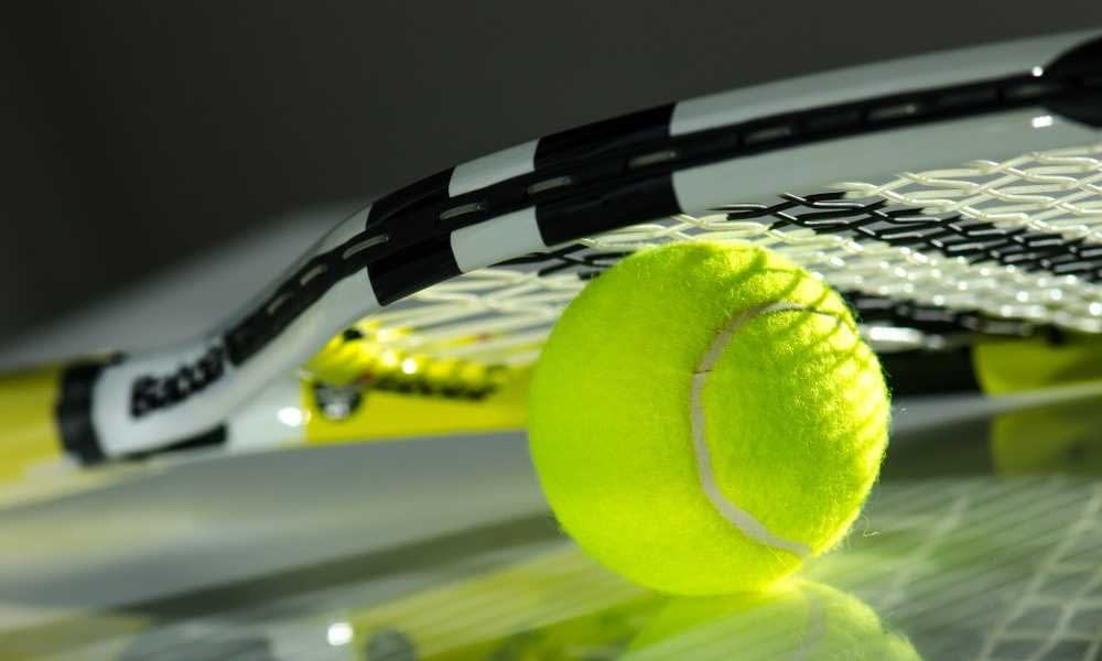 WHY ADD WEIGHT to Tennis Racquet