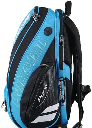 Babolat Pure Tennis Backpack Features
