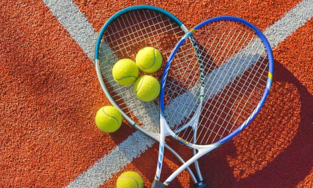 Style of Racquet