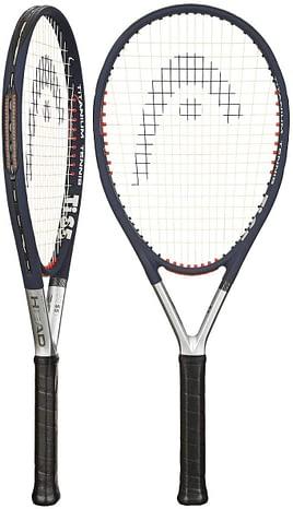 Head Tis5 CZ Comfortzone Racquet