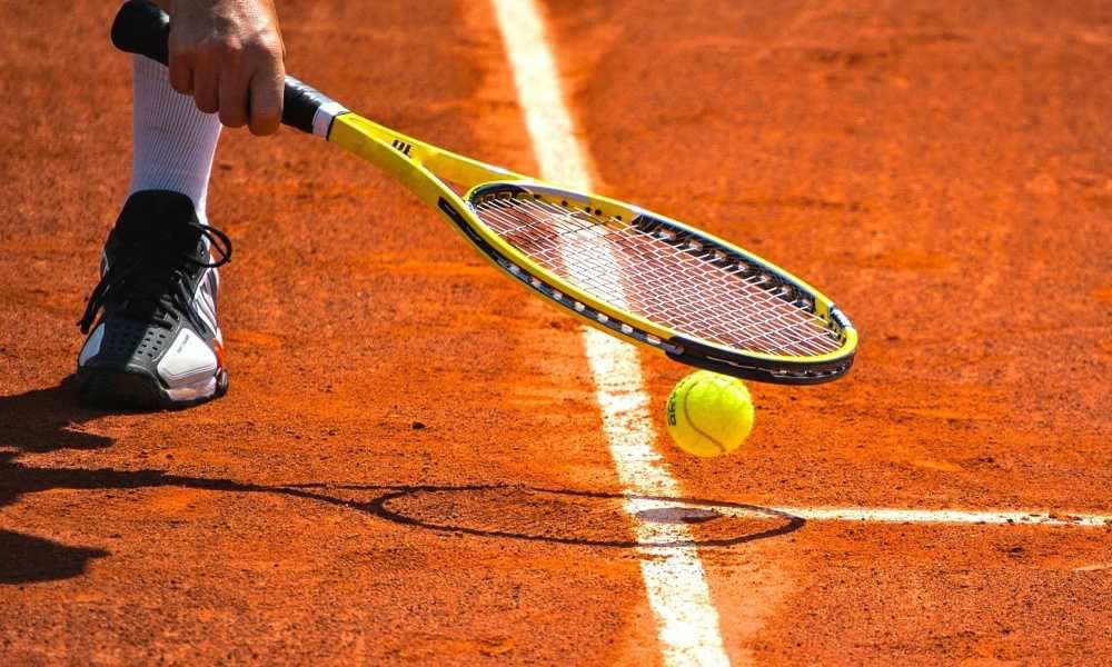 racket strength