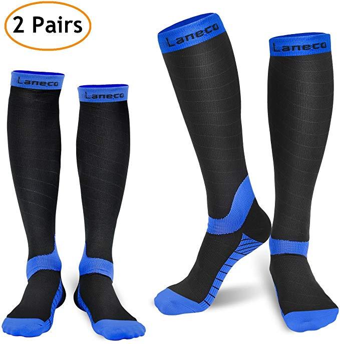 Laneco Compression Socks