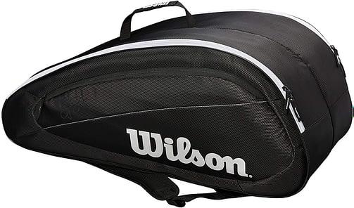 Roger Federer Wilson Team Tennis Bag