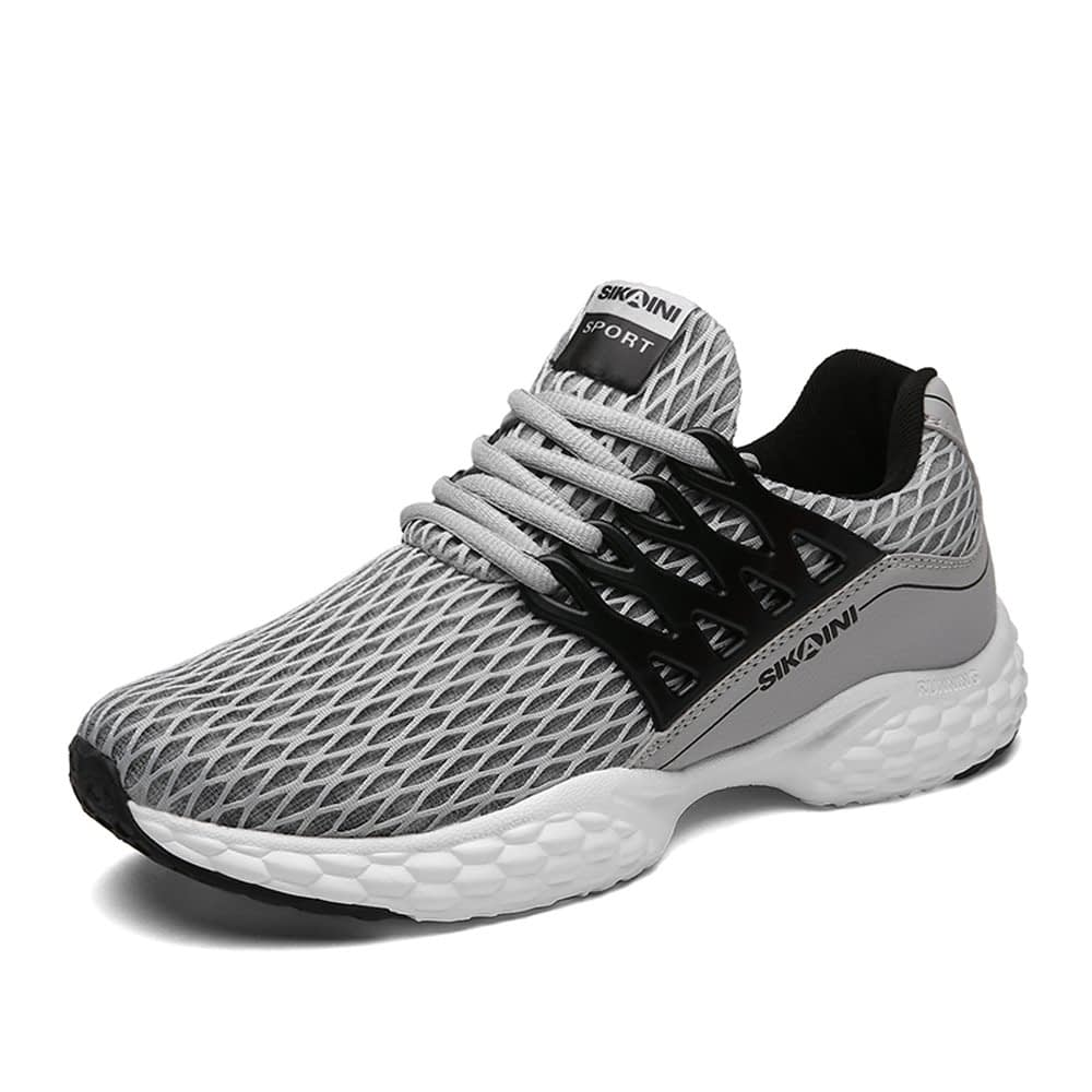 Earsoon Men's Tennis Shoes