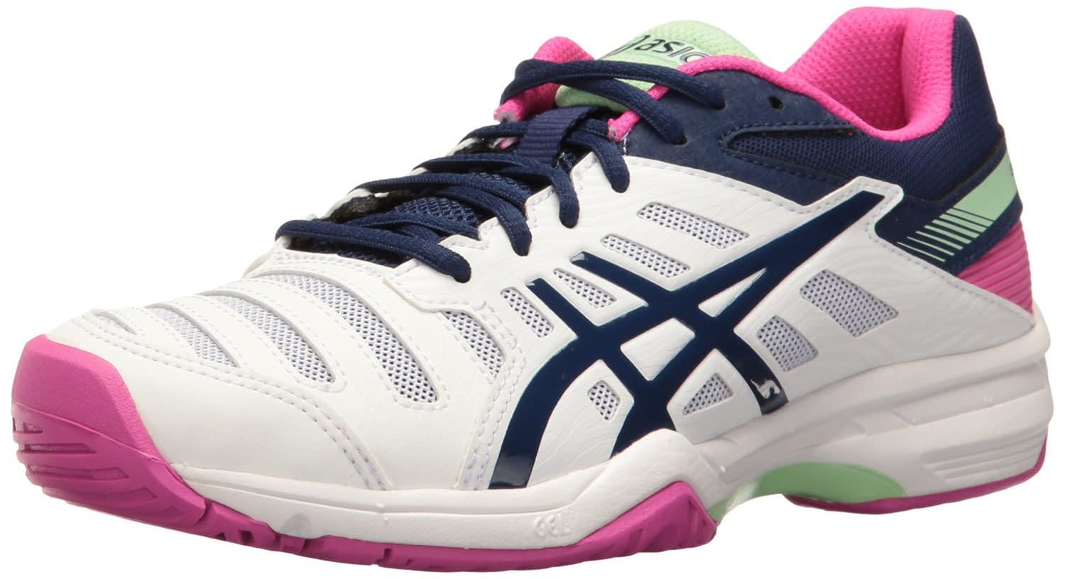 Best Hard Court Tennis Shoes for Women