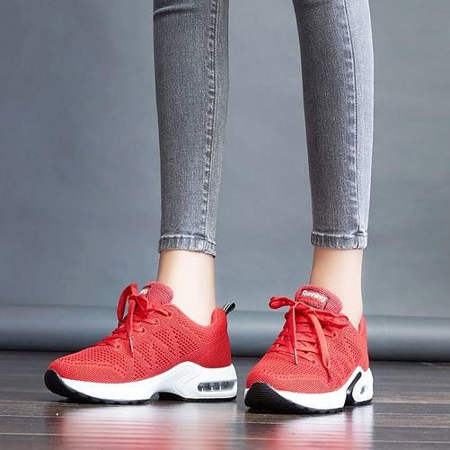 JARLIF Walking Sneakers