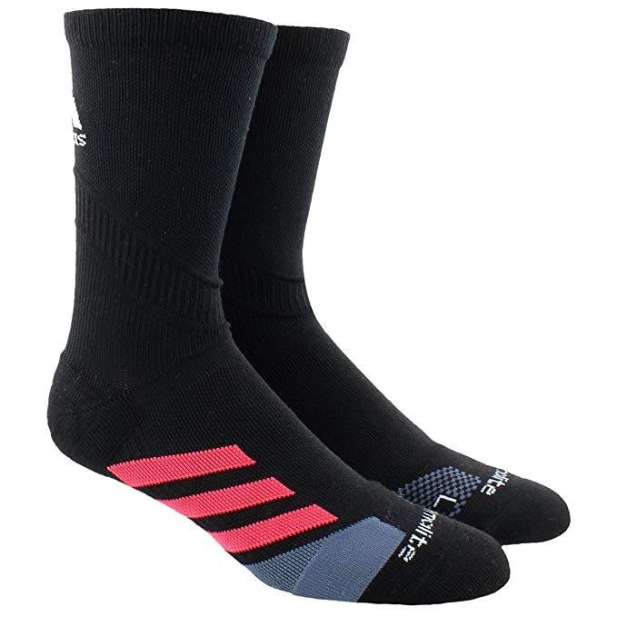 Adidas Traxion Tennis Socks