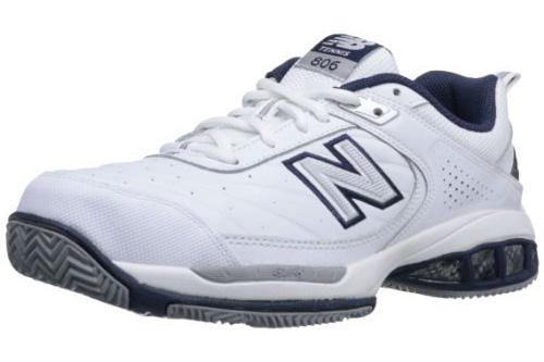 New Balance Men's MC806 Tennis Shoe Review