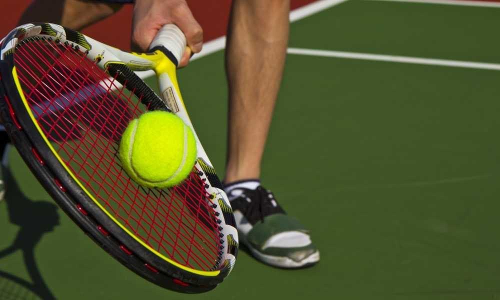 OPPUM Adult Full-Carbon Tennis Racket Review