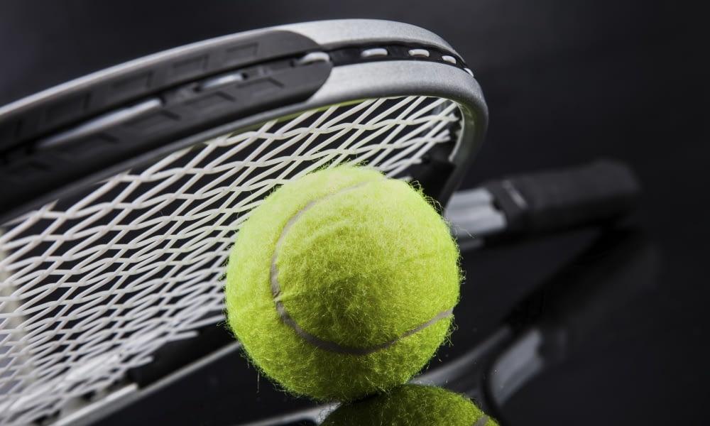Wilson Tour Slam Adult Strung Tennis Racket Review