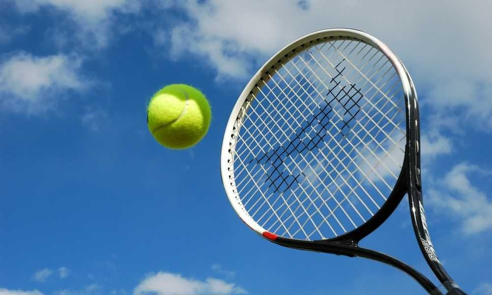 racket weight