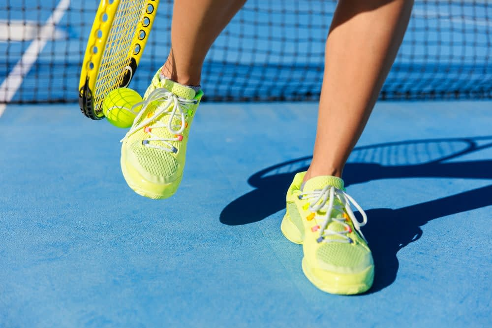 The Best Lightweight Tennis Shoes: Helping You be Light of Your Feet